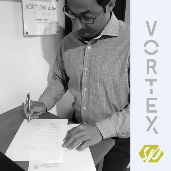 Teignbridge Appoints Vortex Supply Partners SAS as their agent in Colombia