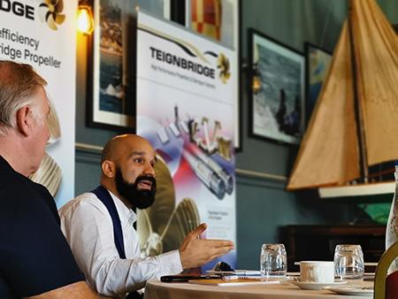 Teignbridge Propellers consultancy
